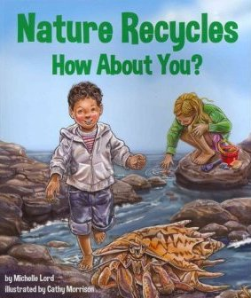 Nature Recycles How About You?