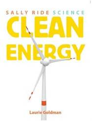 Clean Energy by Laurie Goldman