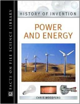 Power and Energy by Chris Woodford