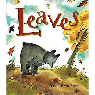 Leaves by David Stein