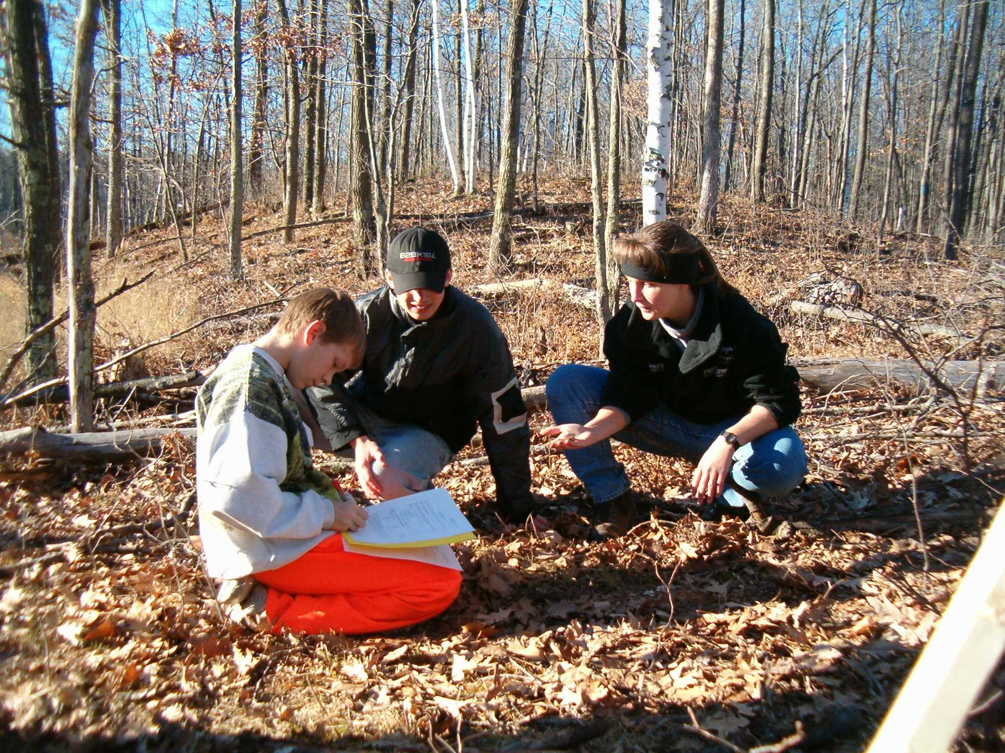 Why Outdoor Activities Are Important For Student Green What We Do Plt
