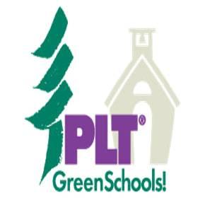 PLT GreenSchools! Logo