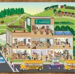 greenschools poster