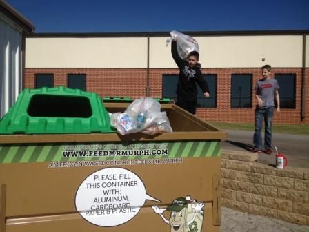 Owasso Recycling