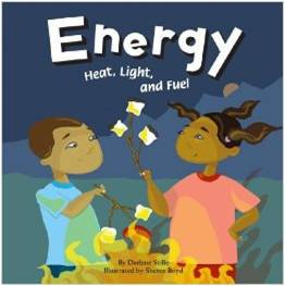 Energy: Heat, Light, and Fuel by Darlene Stille