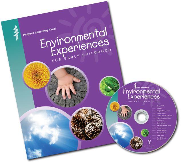 Environmental Education For Early Childhood