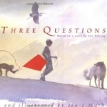 Literature Connection - the three questions