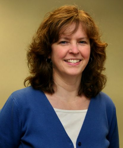 Susan Cox, NH Outstanding Educator