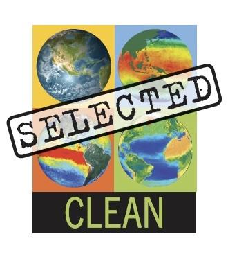 CLEANnet logo