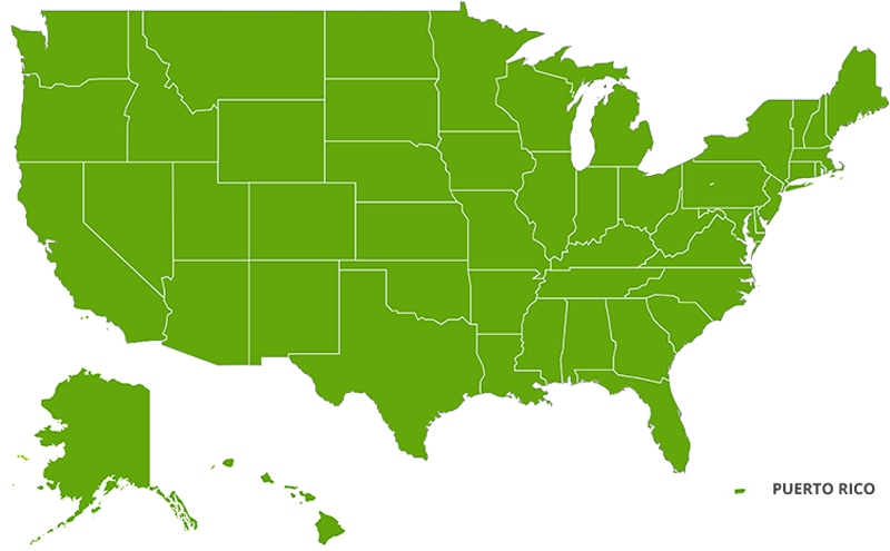 Find Project Learning Tree in Your State - Project Learning Tree