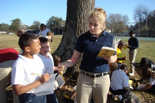 teaching-in-the-outdoors