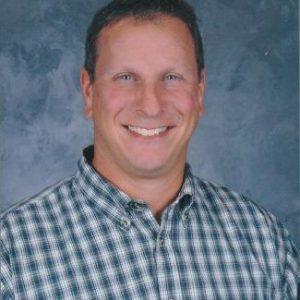 Mike Sustin Outstanding Educator
