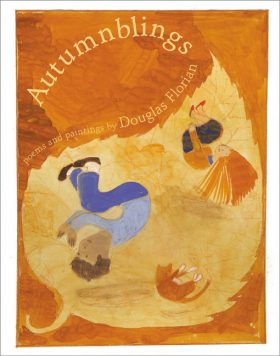 autumnblings children's book