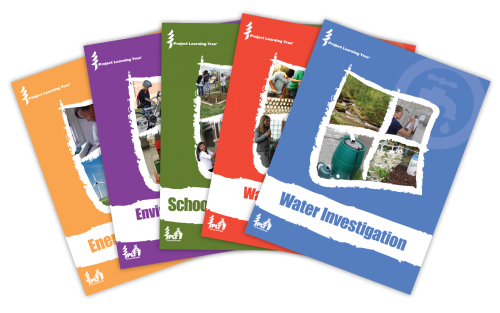 GreenSchools Investigations covers