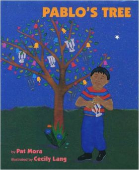 pablos trees children's book