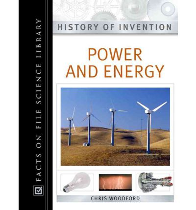 energy and power children's book
