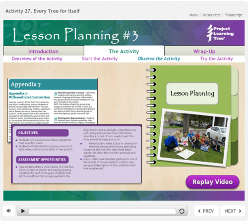 K-8-environmental-education-online-course-screenshot