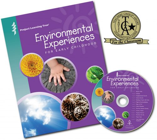 environmental-experiences-for-early-childhood-teachers-choice-award-cover-and-cd