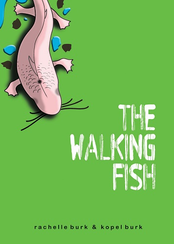 The Walking Fish: recommended reading for grades 6-8
