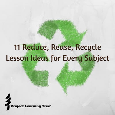 reduce reuse recycle lesson ideas for every subject project  11 reduce reuse recycle lesson ideas for every subject
