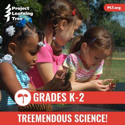 Curriculum_cover_Grades_K-2_Treemendous_Science
