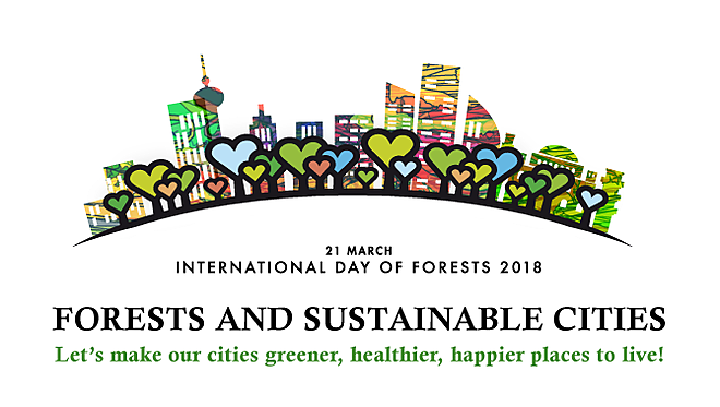 2018 International Day of Forests
