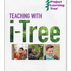 PLT Teaching with i-Tree cover