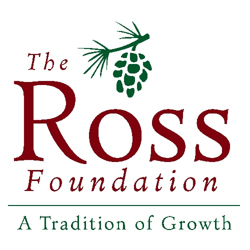 The Ross Foundation Logo