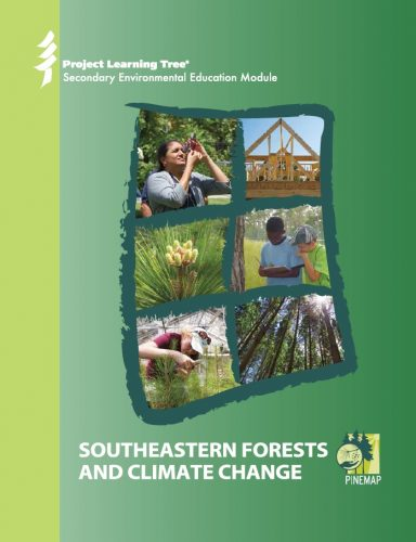 Southeastern Forests Climate Change Cover