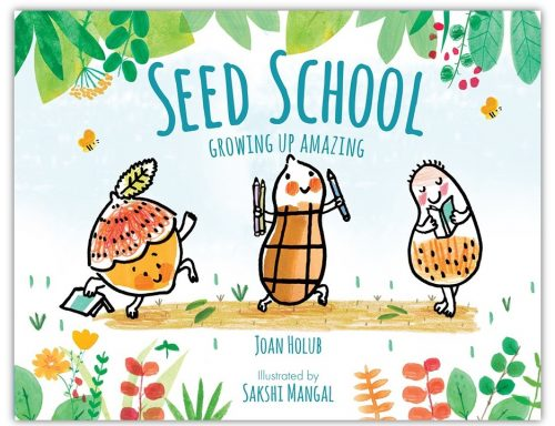 Seed-School-childrens-book-cover