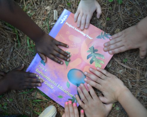 PLT-PreK-8_Environmental-Education-Activity-Guide