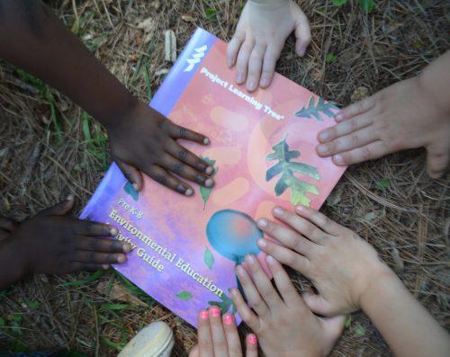 PLT-PreK-8_Environmental-Education-Activity-Guide