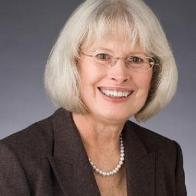 Karen Ostlund