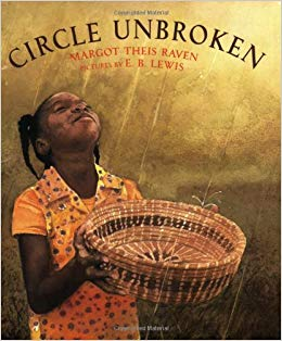 Circel-Unbroken-childrens-book-cover