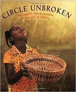 Circel-Unbroken-childrens-book-cover