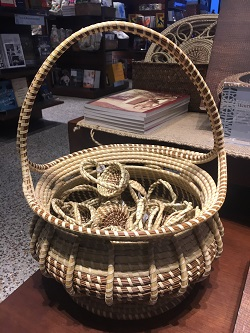 Gullah-Basket