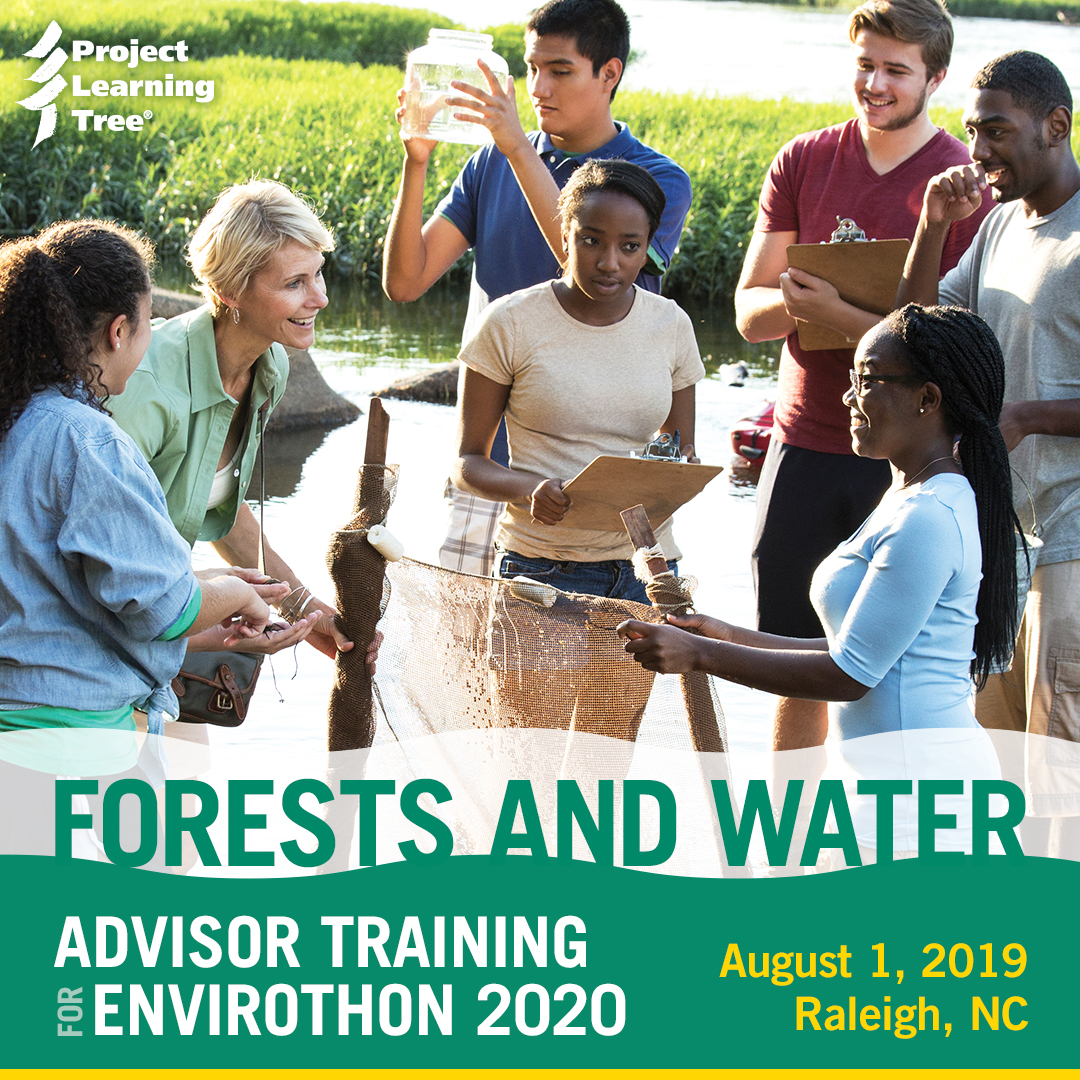 Forests-water-PLT-workshop-Envirothon