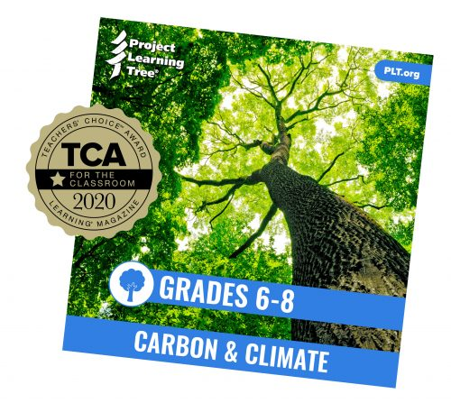 Teachers-Choice-Award-PLT-Curriculum-Carbon-Climate