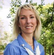 TN Coordinator Teri Frye