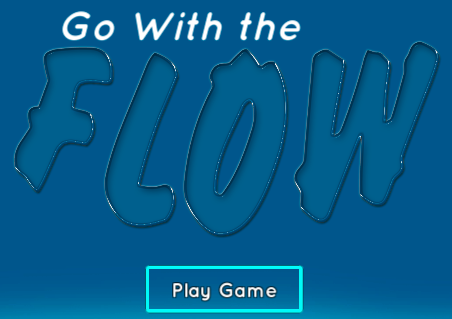 Go With the Flow game screenshot
