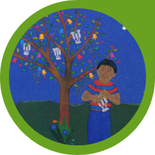 Pablo's Tree book cover