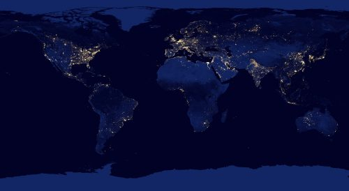 view-of-earth-at-night