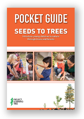 cover-of-project-learning-tree-pocket-guide-seeds-to-trees