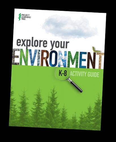 Cover of PLT's K-8 Guide
