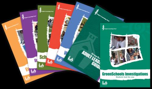 spread of plt's greenschools investigations